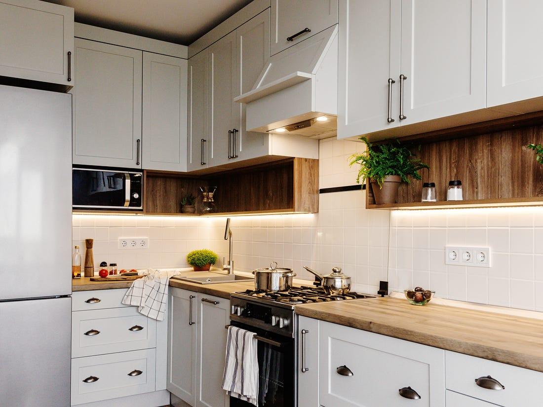 Kitchen interior design – MIC CORPORATION BD